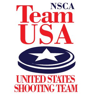 NSCA Team USA Logo
