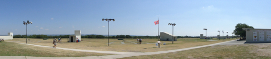 Texas State Skeet Championship - National Shooting Complex